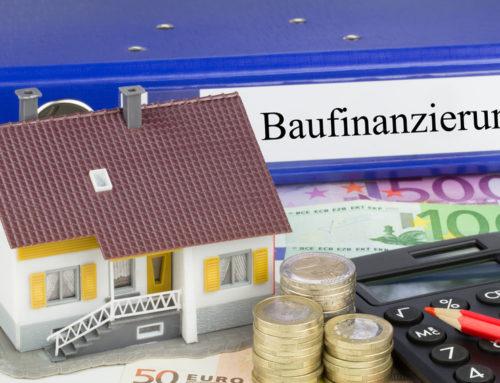 Baufinanzierung mit BSB Ratgeber