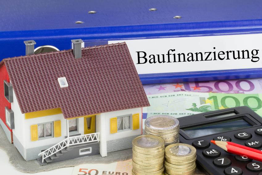 Hinweise zur Baufinanzierung