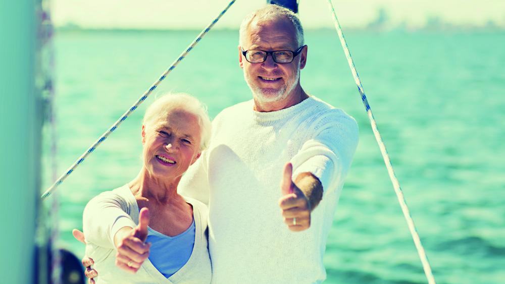 Ruhestandsimmobilie | Immobilienmakler in Siek