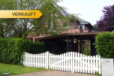 Doppelhaus Großhansdorf