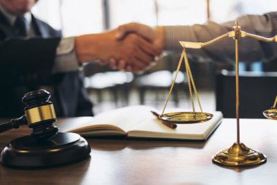 Service-Rechtsprechung