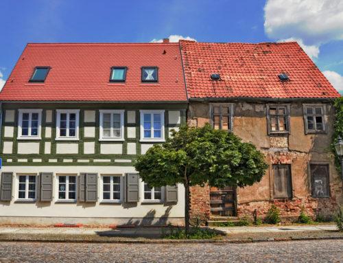 Immobilien Sanierung