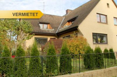 Wohnung Großhansdorf