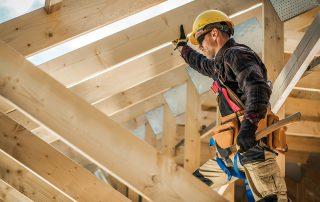 Baumaterial-Kosten steigen